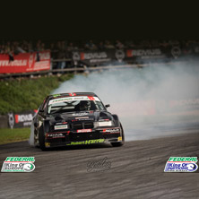 King of Nations International Drift Series - Tageskarte SAMSTAG