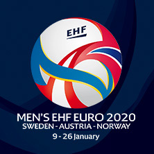 Men's EHF EURO 2020 - Main Round