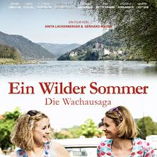 Ein Wilder Sommer - Die Wachau-Saga