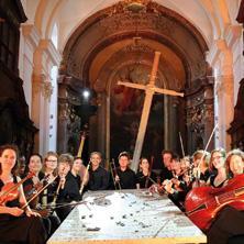 Ensemble Continuum - Pilgerlied - Pilgerleid