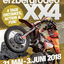 Erzbergrodeo XX4 - 2-Tages-Pass Do 31.5. & Fr 1.6.