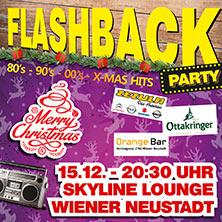 Flashback - Retro Clubbing - X-Mas Special