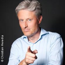 QuerDenken mit Florian Scheuba