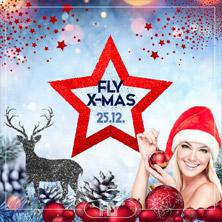 Fly X-Mas