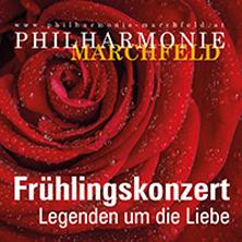 Frühlingskonzert der Philharmonie Marchfeld