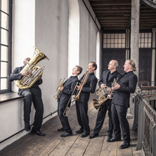 Familientag: Art Of Brass