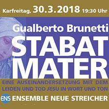 Gualberto Brunetti - Stabat Mater