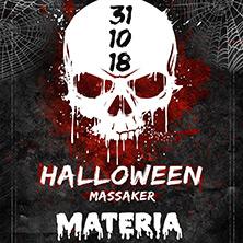 Halloween Massaker