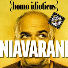 Michael Niavarani - Homo Idioticus
