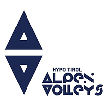 HYPO TIROL AlpenVolleys Haching - vs. TV Rottenburg