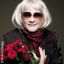 Irmgard Knef - Ein Lied kann eine Krücke sein!