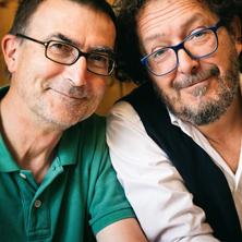 Jimmy Schlager & Martin Neid - Silvester - Jahresrückblick mit Folgen