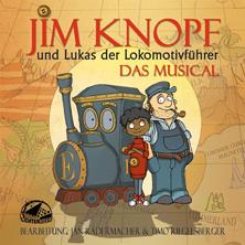 Jim Knopf | Abenteuer-Musical