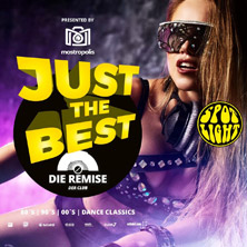 Die Remise - Just the Best Vol.5