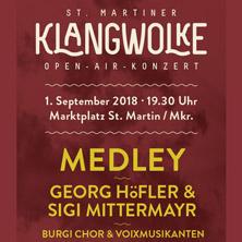 Klangwolke Open Air - Medley