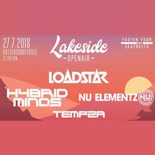 Lakeside Open Air