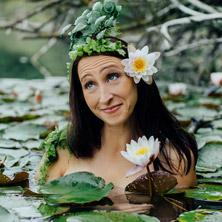 Lydia Prenner-Kasper - Krötenwanderung