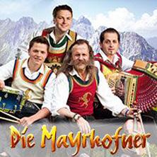 Erwin Aschenwald - Die Mayrhofner