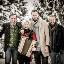 Meissnitzer Band - Advent im Gebirg