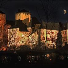 Meisterkonzert auf Burg Lockenhaus