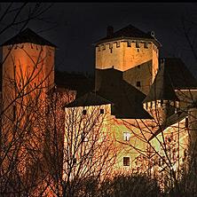 Ritterburg - Meisterkonzert Lockenhaus