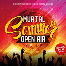 Murtal Sommer Open Air 2019 - Tageskarte Do. 20.06.19
