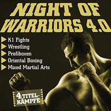 Night of Warriors 4.0