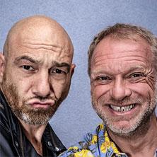 Nowak & Gregory - Voll am Start