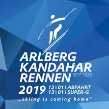 AUDI FIS SKI Weltcup St. Anton a.Arlberg - 2 Tagesticket Damen Abfahrt & Super G
