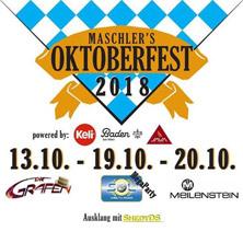 Oktoberfest - Meilenstein