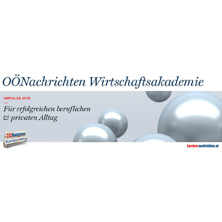 OÖNachrichten Wirtschaftsakademie 2018 - Dr. Thomas Müller