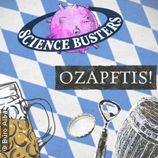 Science Busters - Ozapftis