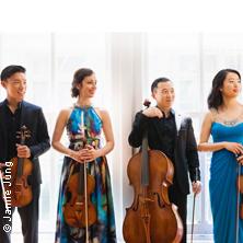 Parker Quartet: Mozart/Beethoven/Janácek