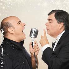 Pecoraro & Pecoraro - Weihnachten mit Pecoraro & Pecoraro - Stille Nacht?