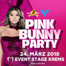 Pink Bunny Party