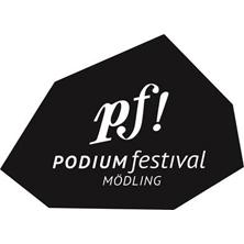 PODIUM festival Mödling - KAMMERMUSIK - Mutation // Barocke Strukturen