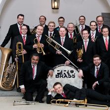 Pro Brass