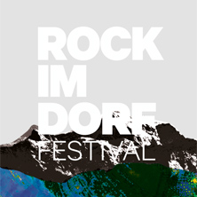 Rock im Dorf Festival 2018 - 3-Tages-Kombo-Ticket