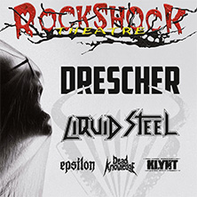 RockShock Theatre - Metal Open Air