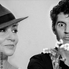 Sandra Kreisler & Roger Stein