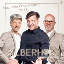 Silberherz - Exclusive Österreich Tournee 2018