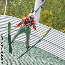 FIS Skisprung Sommer Grand Prix 2018 - Hinzenbach