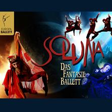 Soluna - Das magische Fantasy Ballet