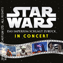 STAR WARS in Concert - The Empire strikes back