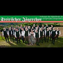 Steirischer Jägerchor - Weihnachtskonzert