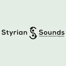 Styrian Sounds 2019 - 3-Tagesfestivalpass 21.-23.11.2019