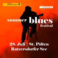 Summer Blues Festival 2018