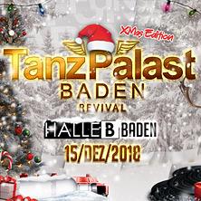 Tanzpalast Baden Revival - Xmas Edition