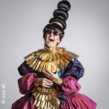 the best of teatro - Jubiläumskonzert - 20 Jahre teatro - eine Erfolgsgeschichte