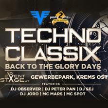TECHNO CLASSIX Part IV